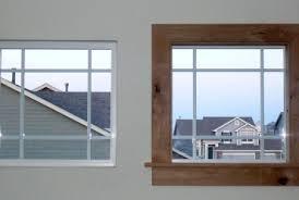 Bathroom Window Trim Interior Window Trim Ideas Joy Studio Design Gallery