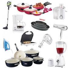 pack electromenager cuisine pack maktoub collection d électroménager et unstensile de cuisine