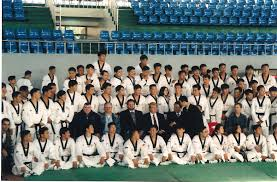 grand master richard hackworth taekwondo schools