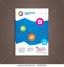twitter template stock images royalty free images u0026 vectors