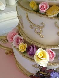 alice in wonderland teacups cake gumpaste flowers teacup candles