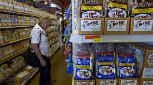Flagging Companies In Oregon The Food Industry Has The Trump Administration Right Where It Wants It