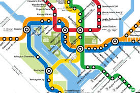 Red Line Metro Map D C Metro Weekend Track Work Will Close Parts Of Yellow Green