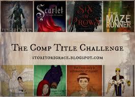 Challenge Comp Wanderer S Pen The Comp Title Challenge