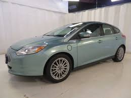 2012 ford focus electric for sale 2012 ford focus electric 5dr hb for sale in columbia mo truecar