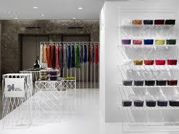 design shop beautiful boutique interior design ideas with smart display system