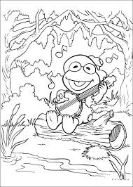 146 disney muppets coloring pages disney images