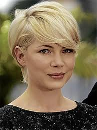 womans short hairstyle for thick brown hair our favorite short haircuts for women with thick hair women