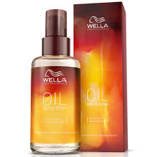 wella professionals oil reflections anti oxidant smoothing oil