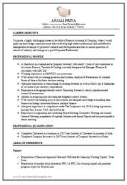 Examples Of One Page Resumes by Electronics And Communication Engineering Resume 2 Career
