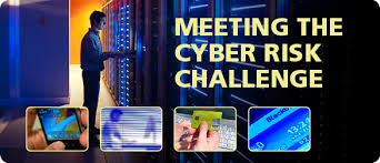 Challenge Risks 2012 11 Complimentary Audio Webinar Meeting The Cyber Risk