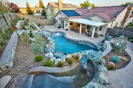natural stone swimming pool sacramento gpt construction