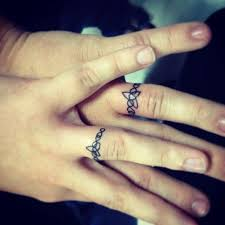 only use our ring pattern tattoo ideas pinterest