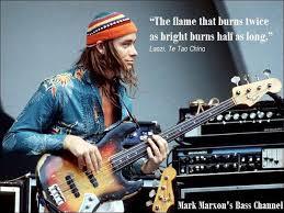Bass Player Meme - mark marxon s monday meme the flame that burns twice as bright