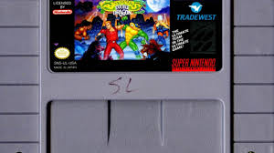 classic game room battletoads u0026 double dragon the ultimate team