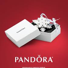 free pandora ornament gift with purchase be charming