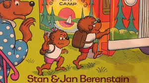 Berenstein Bears Books The Berenstain Bears Go To Camp Read Aloud By Books Read Aloud For