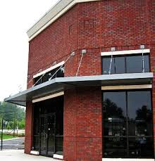 business awnings and canopies 18 best awnings images on pinterest coffee store store fronts