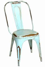 Tolix Bistro Chair Beautiful Metal Cafe Chair With Metal Cafe Chair Tolix Style Iron