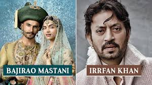 bajirao biography in hindi bet you didn t know these bollywood actors narrated some really