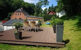Decking Garden Ideas Decking For Garden