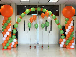 balloon delivery nc balloon and party service 52 photos party supplies 2120 n