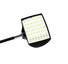 Led Light Fixture Led Arm Light Exhibit Tradeshow And Display Light