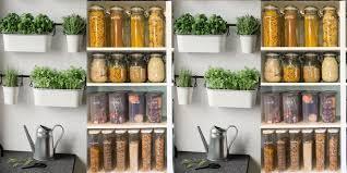 kitchen cabinet storage ideas ikea ikea kitchen hacks to easily transform your home