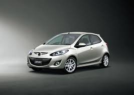 mazda 2 2012 mazda2 with skyactive 1 3 liter engine revealed as demio