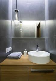 paint colors for small bathrooms with no natural light