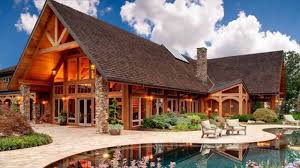 amazing wooden house design ideas