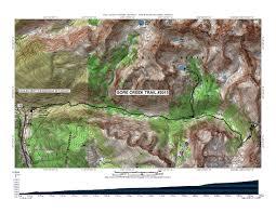 Buffalo Creek Trail Map Gore Creek Trail 2015 U2022 Hiking U2022 Colorado