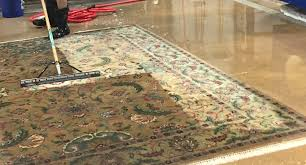 Rug Restoration Oriental Rug Cleaning By Hand