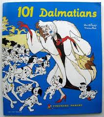sticker book 101 dalmatians collection disney