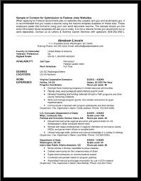 Position Desired Resume Federal Jobs Resume Examples Resume Example And Free Resume Maker
