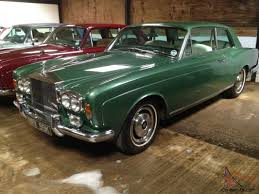 roll royce green rolls royce corniche coupe lovely car with outstanding history