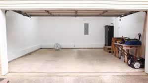 dimensions of a three car garage 2 car garage woodshop u2013 shop tour 2015 jays custom creations
