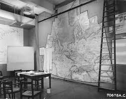 file 1st air division war room jpg wikimedia commons