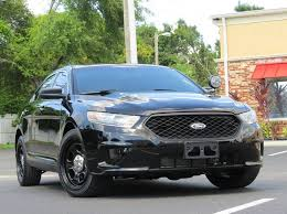 2014 ford taurus tail light 2014 ford taurus police interceptor awd 4dr sedan in largo fl