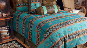 Turquoise King Size Comforter Bedding King Size Western Bedding Sets Comforter Best And Image Of