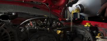Get An Oil Change Near You By Firestone Complete Auto Care