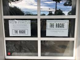 Kitchen Tvs by The Rogue Bar U2014 Formerly Called Milestone U2014 Will Open On East Blvd