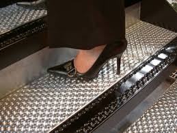 non slip stair treads for industry u2013 oil gas waste sewage mining