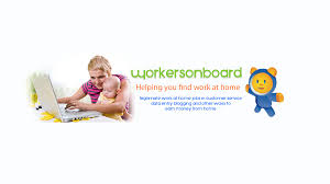 virtual assistant workersonboard