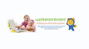 weekly jobs workersonboard