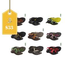 chaco sandals as low as 52 93 shipped regular 105
