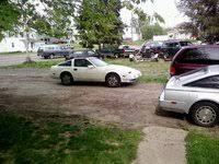 Brake Lights Wont Go Off Nissan 300zx Questions Brake Lights Wont Turn Off Soluton