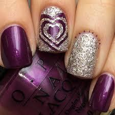best 20 purple nail designs ideas on pinterest fun nail designs