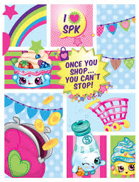 shopkins wallpaper free wallpapersafari