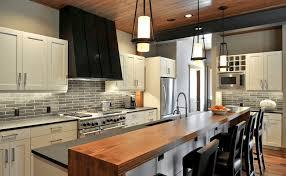 multi level kitchen island kitchen ideas the design resource guide freshome com